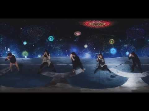 "BIGMAMA ""MUTOPIA""  MV(360°EXPERIENCE)"