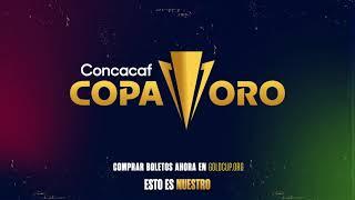 Gold Cup | Major League Soccer | Spanish