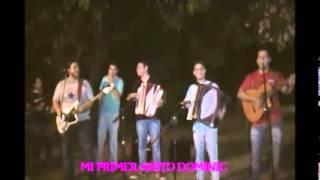 LOS VECINOS EN VIVO -CUMPLE DE DOMINIC-