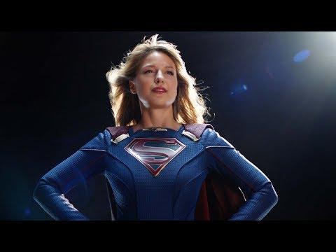 Supergirl - Comic-Con 2019 Season 5 Teaser