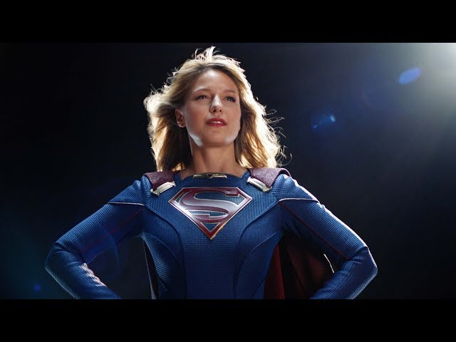 Supergirl - Comic-Con 2019 Season 5 Teaser