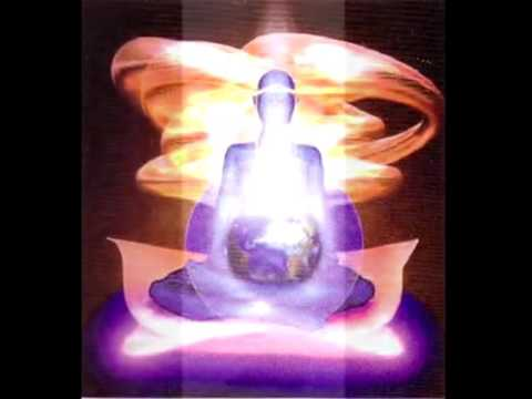 everything is energy .. SOUND Energy