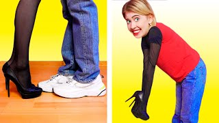 Simple DIY Magic Tricks #2 | Funny Pranks by Ideas 4 Fun