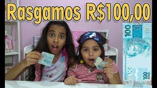 Baixar TENTE NÃO PEGAR !!! ft. COM MINHA AMIGA LUISA CHASSE