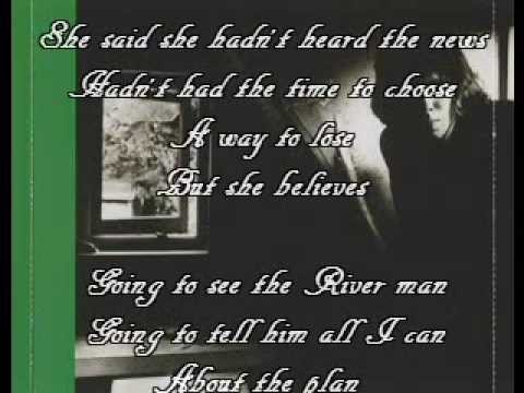 Nick Drake - River Man (Five Leaves Left, September 1, 1969)