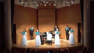 愛と勇氣の楽園コンサート『秋』アンコール 心美人混声合唱団