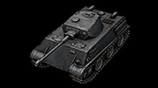 vk 2801 folterknecht cliff top gun 8 kills 4255 dmg 3124 xp world of tanks