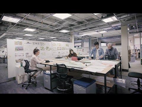 School of Landscape Architecture: Designing Communities