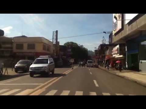 Malaybalay City, Bukidnon (May 2014) [HD]