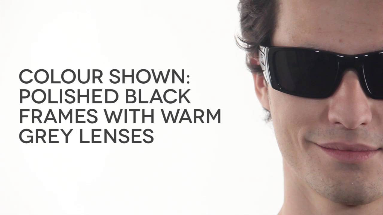 33ac81b01919 Oakley OO9096 FUEL CELL Sunglasses Review | SmartBuyGlasses - YouTube
