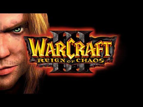 Все секреты WarCraft III Кампания Альянса и Пролог
