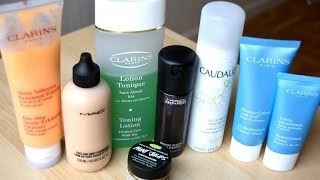 March Favorites 2014 (P1) - Skincare for dry skin Thumbnail