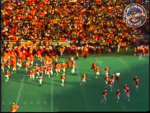 OU vs. Nebraska 1982