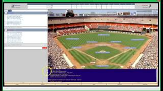 DIGITAL DIAMOND BASEBALL Version 6.0 New Features Gameplay
