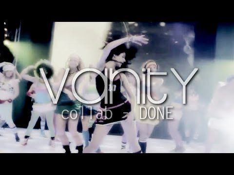 Bollywood girls •• Vanity Collab #2