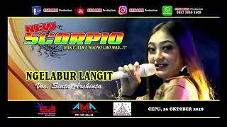 Ngelabur Langit NEW SCORPIO Sinta Arshinta GEBYAR EXPO 2018 HD 60fps