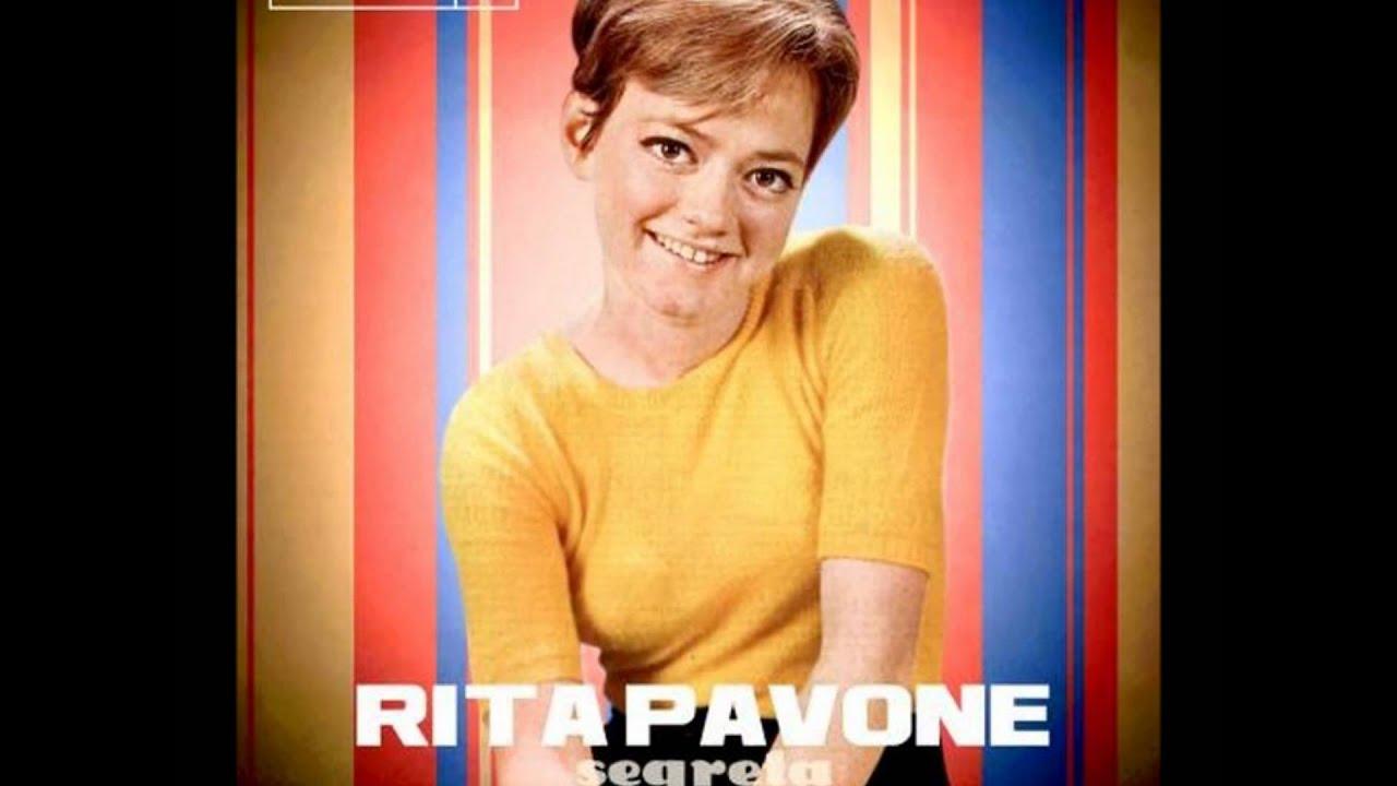 Rita Pavone Alla Mia Età