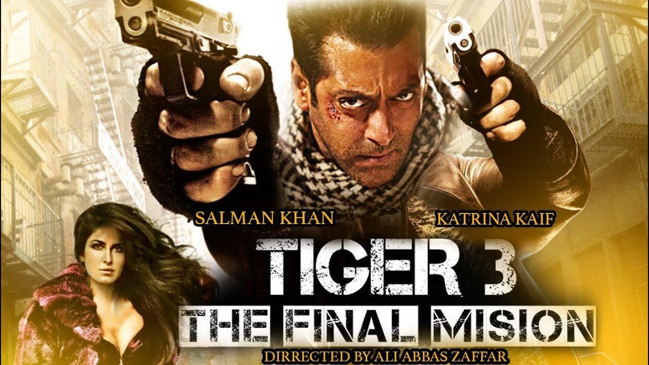 Tiger 3 : Tiger Zinda Hai Sequel | 51 Interesting Facts | Salman ...