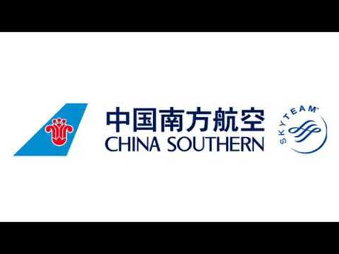 China Southern Airlines boarding music