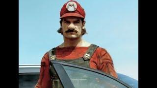 Mario Kart 8, Tráiler DLC Mercedes-Benz