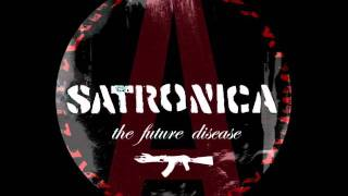 Satronica - Absolute Power