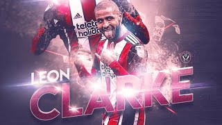 LEON CLARKE....SUFC (leon is the answer)