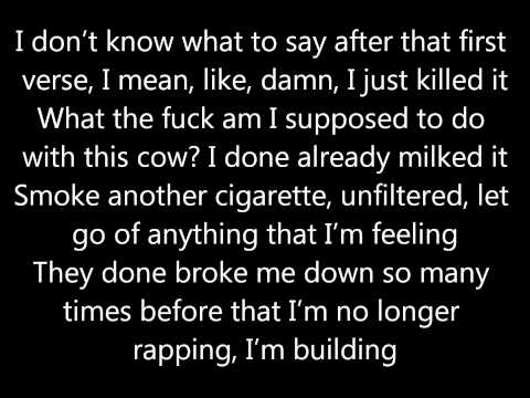 Yelawolf - Hard White (Up In The Club) (feat. Lil Jon) with lyrics