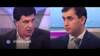 Михаил Чумалов и Михаил Кюрджев - об изменении порядка расчета налога на недвижимость