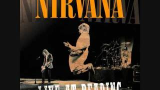 Nirvana - Polly (Live at Reading)