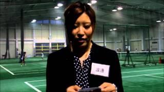 2012年USオープン・優勝者当てクイズ・当選者抽選会