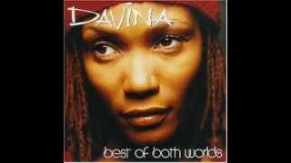 Davina - My Cryin' Blues
