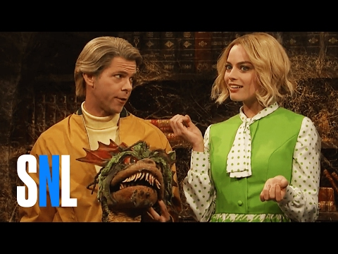 The Hunch Bunch - SNL