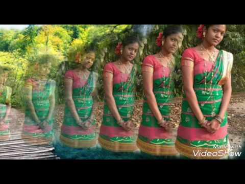 New santali mp3 song 2017 Jhipir jhipir dah