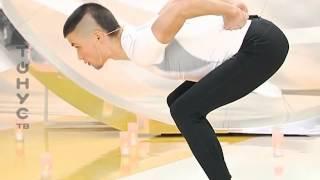 Хатха-йога для начинающих - Занятие 4 - Техника Капалабхати