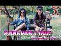 FOREVER LOVE (X-JAPAN)  Acoustic Cover by BULLETGUYZ
