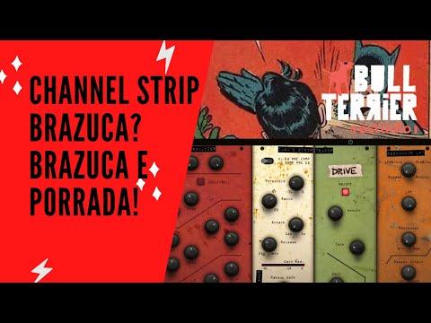 Channel Strip Brazuca? Audio FB Daga's Strip Teaser
