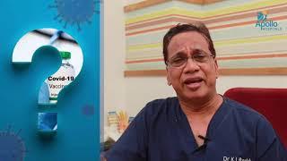 నాకు ఈ మధ్యే శస్త్రచికిత్స జరిగింది, నేను టీకా తీసుకోవచ్చా? | Apollo Hospitals