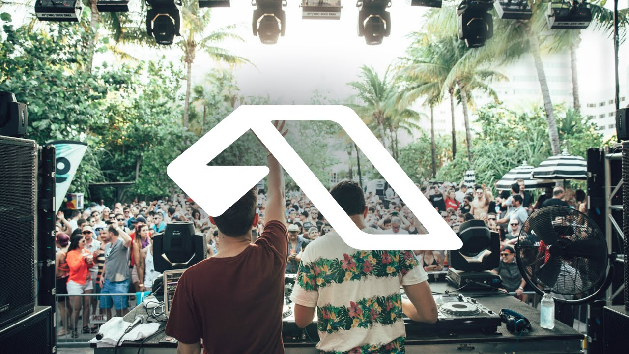 [Event Preview] Anjunabeats Takes Over Delano Beach Club for MMW