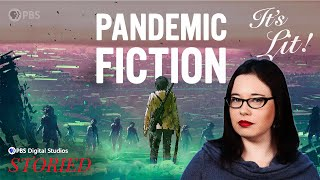 How Fictional Pandemics Reflect the Real Thing (Feat. Lindsay Ellis and Dr. Z) | It's Lit