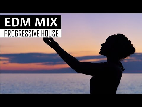 EDM & PROGRESSIVE HOUSE MIX