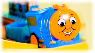 Fun Slides Educational Puzzle Game with Little Train VIDEO FOR CHILDREN(Fun Slides Educational Puzzle Game with Little Train VIDEO FOR CHILDREN =============================================== Also we suggest you ..., 2014-12-17T15:42:44.000Z)