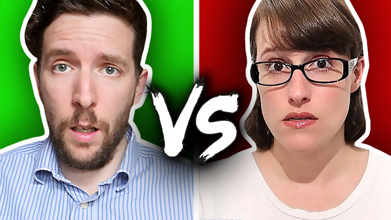Unnatural Vegan -  Unqualified YouTuber Strikes Again!!!