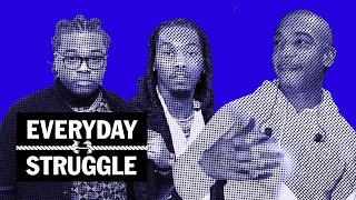 R Kelly Charges, Gunna & Offset Album Reviews, Ja Rule's Halftime Performance   Everyday Struggle