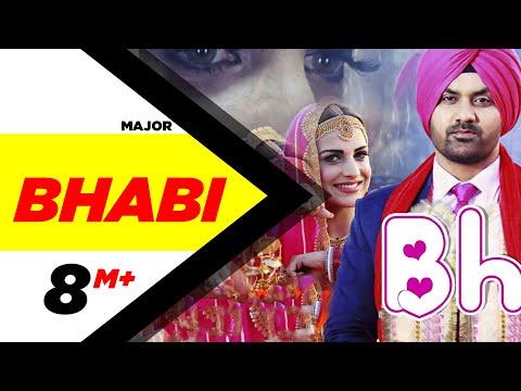 Bhabhi (Full Song) | Major | Himanshi Khurana | Jashan Nanarh | Speed Records thumbnail