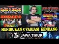 Download Menirukan Variasi 5 Tukang Kendang Jawa Timur