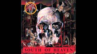 Slayer - Cleanse The Soul [HD]