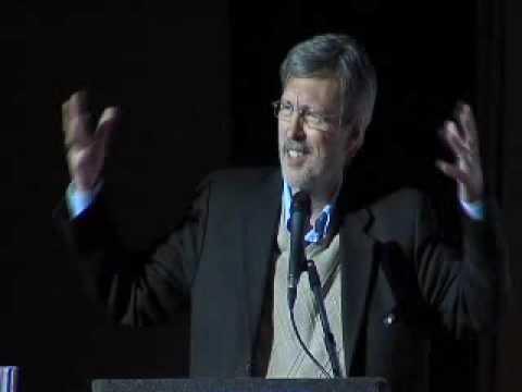The Great Debate: Thom Hartmann vs Michael Medved (1/10 ...