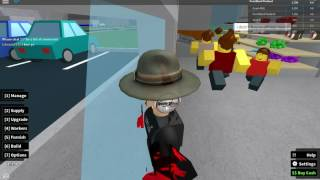 Roblox-Retail Tycoon 1.1.4 tutorial for beginners #2