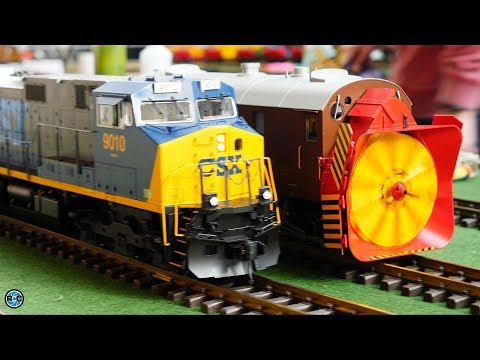 LGB Eisenbahn Lokomotiven 🚂 G Scale Train System