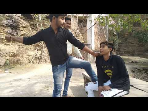 Mainu pinjre de vich kaid karo friendship forever (very sad video) mp3